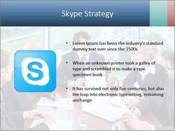 0000061096 PowerPoint Template - Slide 8