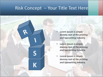 0000061096 PowerPoint Template - Slide 81