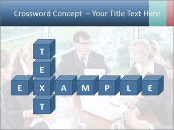 0000061096 PowerPoint Template - Slide 82