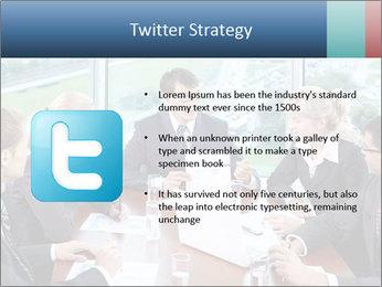 0000061096 PowerPoint Template - Slide 9