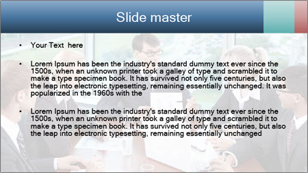 0000061096 PowerPoint Template - Slide 2