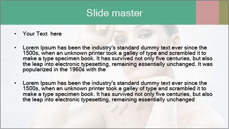 0000061097 PowerPoint Template - Slide 2