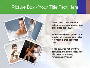 0000061098 PowerPoint Templates - Slide 23