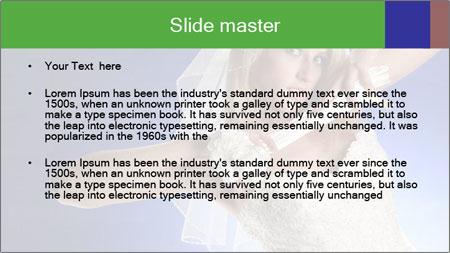 0000061098 PowerPoint Template - Slide 2