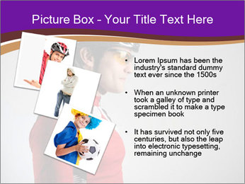 0000061100 PowerPoint Templates - Slide 17