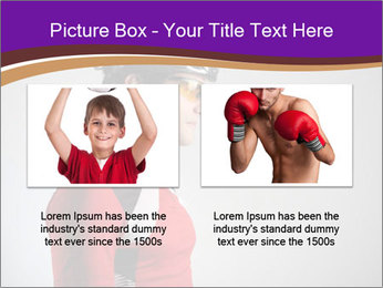 0000061100 PowerPoint Templates - Slide 18