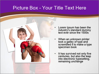 0000061100 PowerPoint Templates - Slide 20