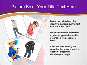 0000061100 PowerPoint Templates - Slide 23