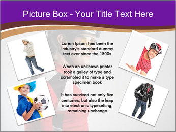 0000061100 PowerPoint Templates - Slide 24