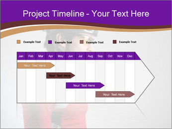 0000061100 PowerPoint Templates - Slide 25