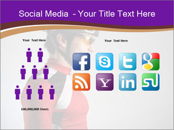 0000061100 PowerPoint Templates - Slide 5
