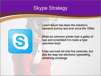 0000061100 PowerPoint Templates - Slide 8