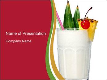 0000061101 PowerPoint Template - Slide 1