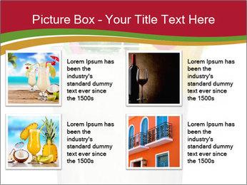 0000061101 PowerPoint Template - Slide 14