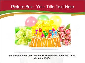 0000061101 PowerPoint Template - Slide 16