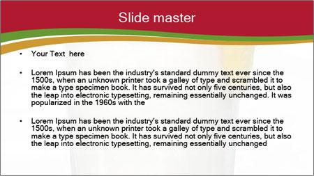 0000061101 PowerPoint Template - Slide 2