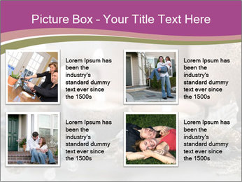 0000061104 PowerPoint Templates - Slide 14