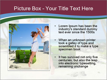 0000061105 PowerPoint Template - Slide 13