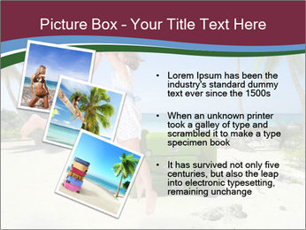 0000061105 PowerPoint Template - Slide 17