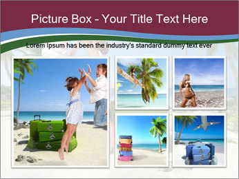 0000061105 PowerPoint Template - Slide 19