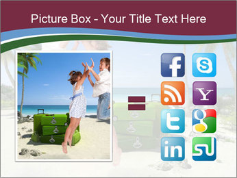 0000061105 PowerPoint Template - Slide 21