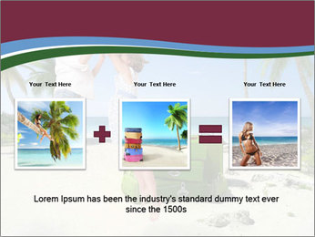 0000061105 PowerPoint Template - Slide 22