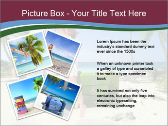 0000061105 PowerPoint Template - Slide 23
