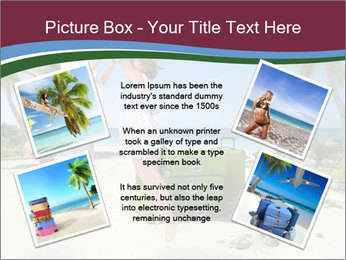 0000061105 PowerPoint Template - Slide 24