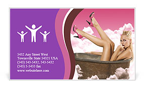 0000061110 Business Card Templates