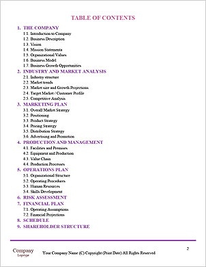 0000061110 Word Template - Page 2