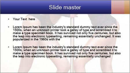 0000061111 PowerPoint Template - Slide 2