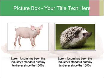 0000061112 PowerPoint Template - Slide 18