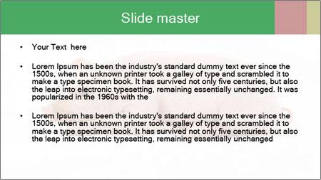 0000061112 PowerPoint Template - Slide 2
