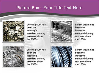 0000061113 PowerPoint Templates - Slide 14