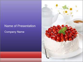 0000061115 PowerPoint Templates - Slide 1