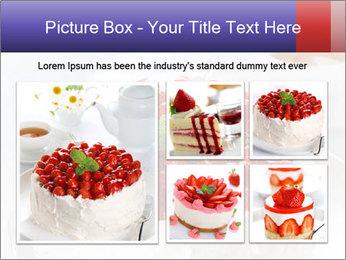 0000061115 PowerPoint Templates - Slide 19