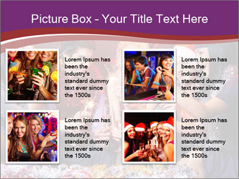 0000061116 PowerPoint Templates - Slide 14