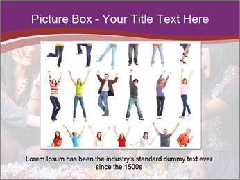 0000061116 PowerPoint Templates - Slide 16