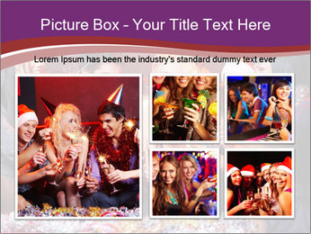 0000061116 PowerPoint Templates - Slide 19