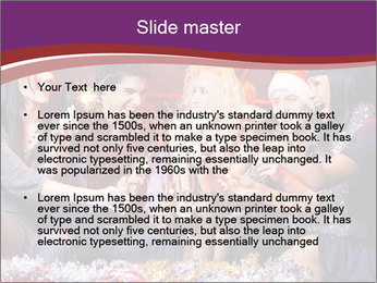 0000061116 PowerPoint Templates - Slide 2
