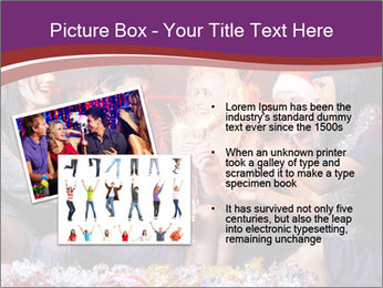 0000061116 PowerPoint Templates - Slide 20