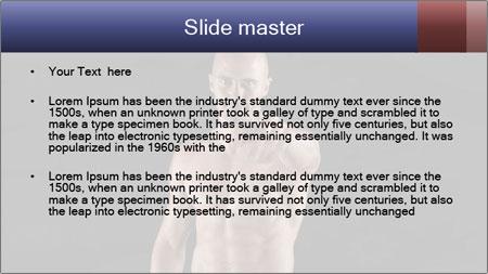 0000061118 PowerPoint Template - Slide 2