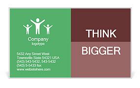 0000061119 Business Card Templates