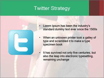 0000061123 PowerPoint Template - Slide 9