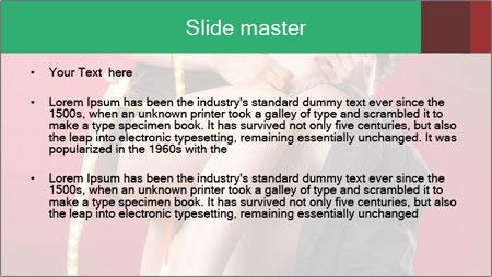 0000061123 PowerPoint Template - Slide 2