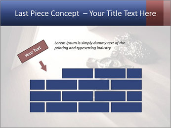 0000061124 PowerPoint Template - Slide 46