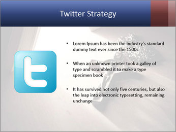 0000061124 PowerPoint Template - Slide 9