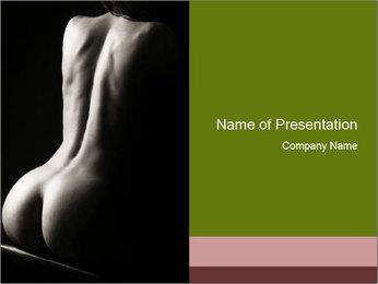 0000061126 PowerPoint Template - Slide 1