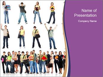 0000061130 PowerPoint Templates - Slide 1