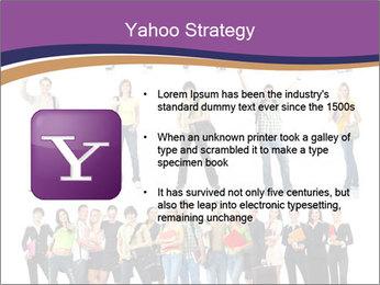 0000061130 PowerPoint Templates - Slide 11